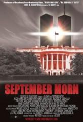 September Morn (2013) afişi