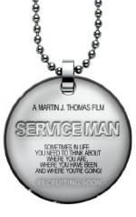 Service Man (2015) afişi