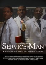 Service to Man (2016) afişi