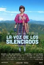 Sessizlerin Sesi (2013) afişi