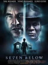 Eksi Yedi – Seven Below Türkçe Dublaj Full izle