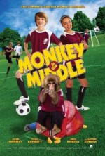 Sevimli Maymun (2014) afişi
