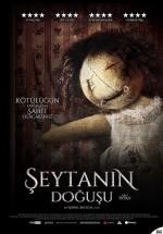 Şeytanın Doğuşu (2016) afişi
