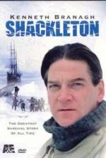 Shackleton (2002) afişi