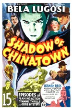 Shadow of Chinatown (1936) afişi