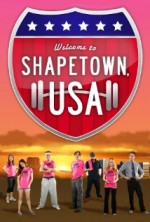 Shapetown, USA (2011) afişi