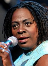 Sharon Jones profil resmi