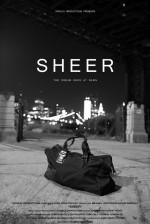 Sheer (2013) afişi