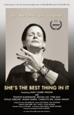 She's The Best Thing In It (2015) afişi