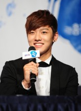 Shin Won-ho Oyuncuları