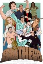 Shithead (2016) afişi