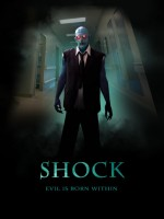 Shock (2016) afişi