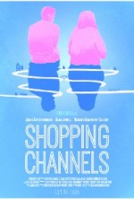 Shopping Channels (2015) afişi