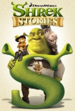 Shrek Stories (2013) afişi