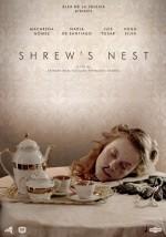 Shrew's Nest (2014) afişi