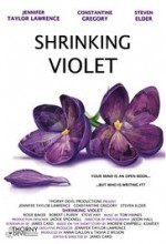 Shrieking Violet (2013) afişi
