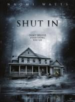 Shut In (2016) afişi