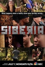 Siberia Sezon 1 (2013) afişi