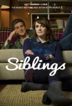 Siblings Sezon 1 (2015) afişi