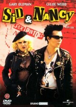 Sid Ve Nancy (1986) afişi