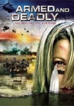 Silahlı ve Ölümcül (2011) afişi