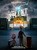 Silent (2014) afişi