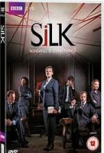 Silk Season 2 (2012) afişi