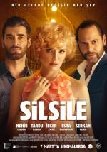 Silsile (2014) afişi
