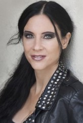 Silvia Spross profil resmi
