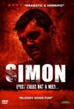 Simon (2017) afişi