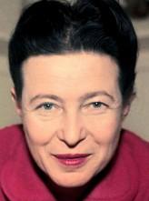 Simone De Beauvoir profil resmi