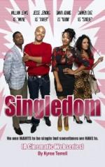 Singledom (2014) afişi