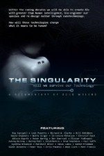 The Singularity (2012) afişi
