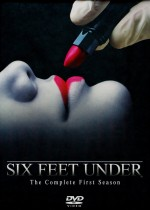 Six Feet Under (2001) afişi