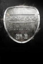 Skate God (2012) afişi