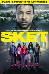 Sket (2011) afişi