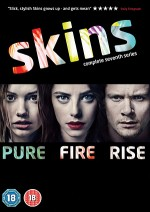 Skins Sezon 7 (2013) afişi