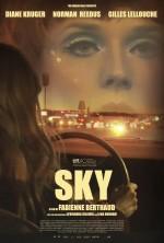 Sky (2015) afişi