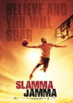 Slamma Jamma (2017) afişi