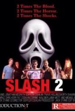Slash 2 (2014) afişi