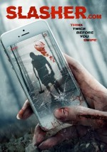 Slasher.com (2017) afişi