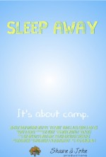 Sleep Away (2017) afişi
