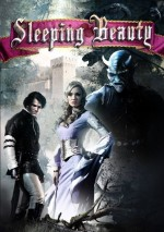 Sleeping Beauty (2014) afişi