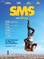 SMS (2014) afişi
