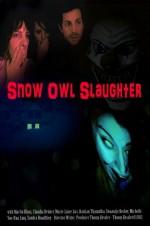 Snow Owl Slaughter (2014) afişi