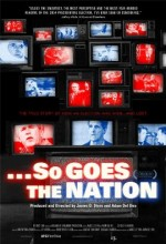 ...so Goes The Nation (2006) afişi