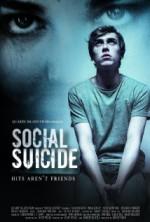 Social Suicide (2015) afişi