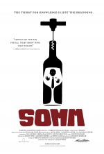 SOMM: Into the Bottle (2015) afişi