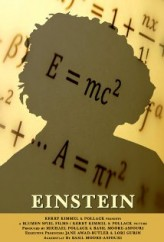 Son of Einstein (2015) afişi