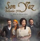 Son Yaz Balkanlar (2012) afişi